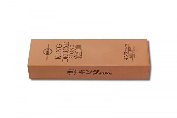 Schleifstein King Deluxe 1200