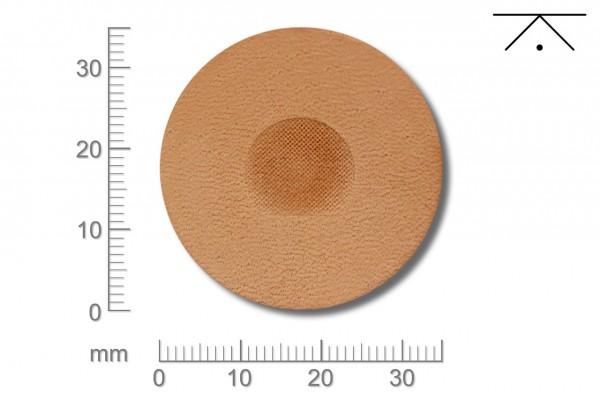 Rickert - Punziereisen / Prägewerkzeug F901 ( 2b-01 )