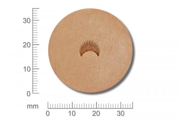 Craft Japan Punziereisen / Prägewerkzeug SKC431 ( 1c-04 )