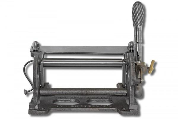 Osborne Leder - Spaltmaschine