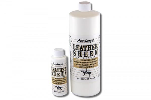 Lederlack - Top finish / Fiebing`s Leather Sheen