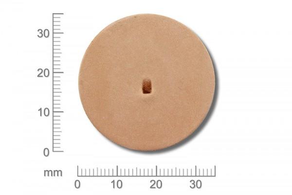 Craft Japan Punziereisen / Prägewerkzeug SKB936-2 ( 1b-17 )
