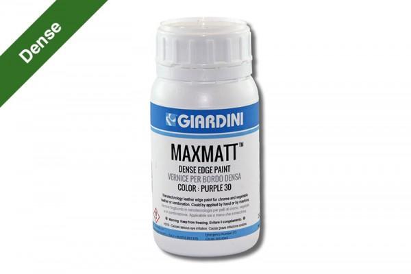 Leder Kantenfarbe / MAXMATT™ Dense Edge Paint