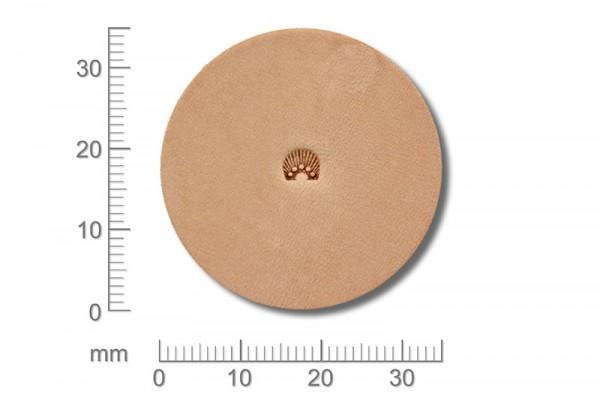 Craft Japan Punziereisen / Prägewerkzeug N303 ( 1e-18 )