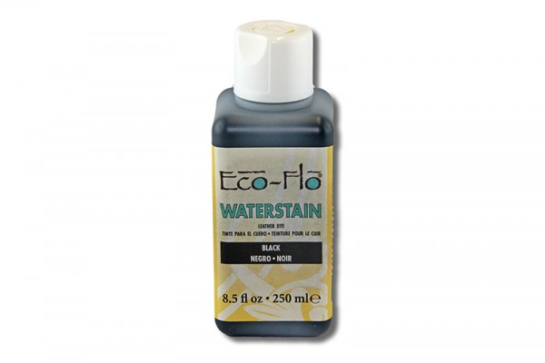 Lederfarbe / Eco-Flo Professional Waterstain 250 ml