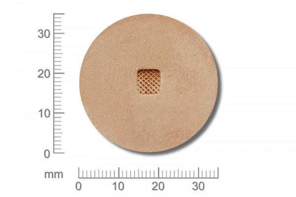 Craft Japan Punziereisen / Prägewerkzeug B702-C ( 1m-09 )