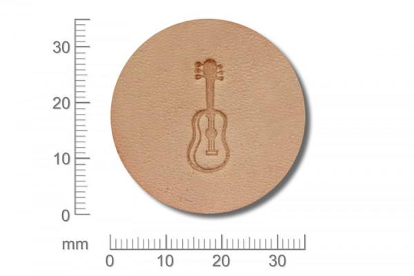 Punziereisen / Prägewerkzeug / Lederstempel E574 ( D IV-15 )