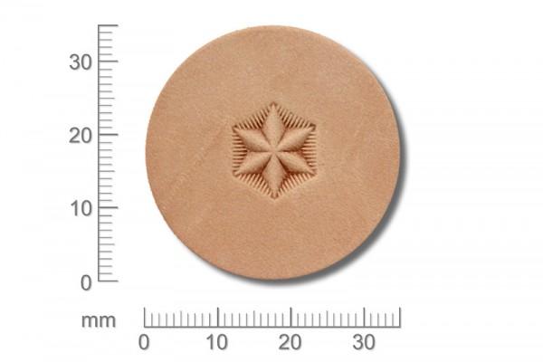 Craft Japan Punziereisen / Prägewerkzeug G526 ( 1e-15 )