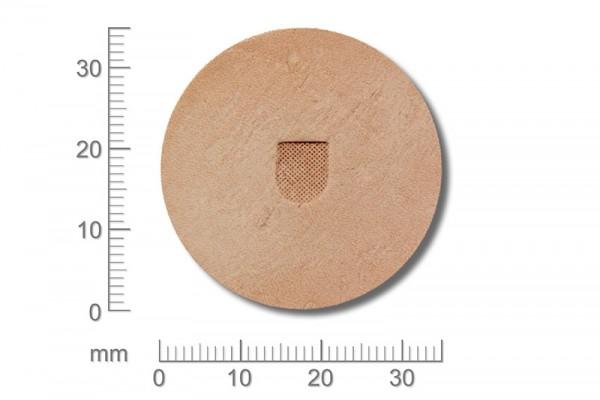 Craft Japan Punziereisen / Prägewerkzeug F899 ( 1e-12 )