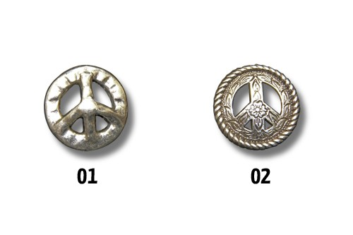 Concho Symbole I / 1