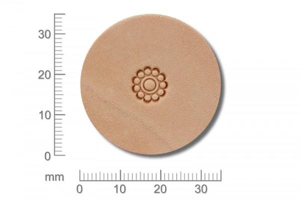 Craft Japan Punziereisen / Prägewerkzeug G602 ( 1f-16 )