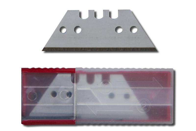 Ersatzklingen für Leder  Teppich  Cuttermesser