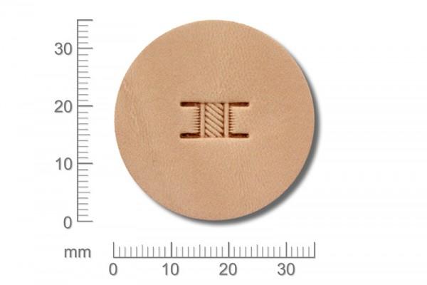 Craft Japan stamping tool X501 ( 1i-16 )