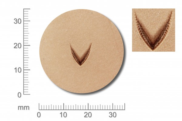 Stamping tool U867-S ( S I-01 )
