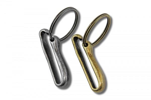 Gürtelhaken mit Ring