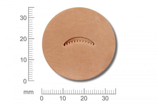 Craft Japan Punziereisen / Prägewerkzeug V463 ( 1p-11 )