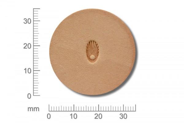 Craft Japan Punziereisen / Prägewerkzeug N363 ( 1i-07 )