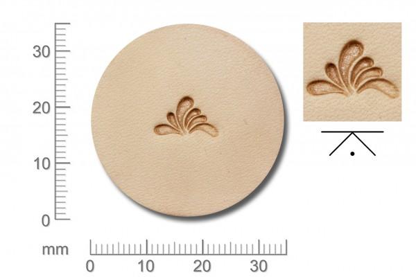 Rickert - stamping tool O145 (2e-04)