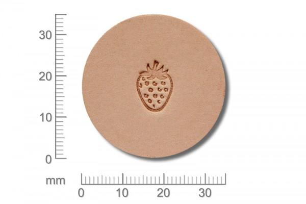 Craft Japan Punziereisen / Prägewerkzeug E566 ( 1s-09 )