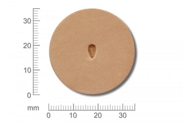 Craft Japan Punziereisen / Prägewerkzeug P236 ( 1s-04 )