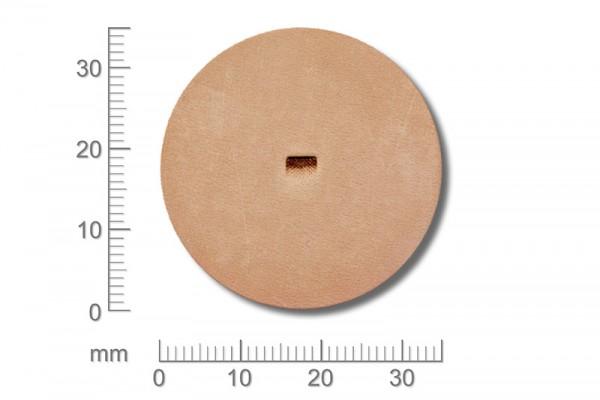 Craft Japan Sheridan Pro Black stamping tool SKB701-2 ( 1u-11 )
