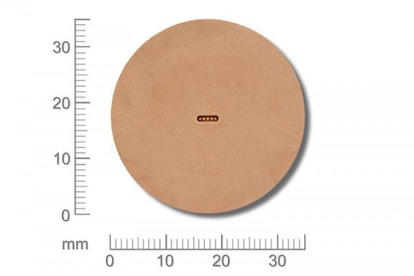 Craft Japan Punziereisen / Prägewerkzeug SKA101-5 ( 1b-14 )
