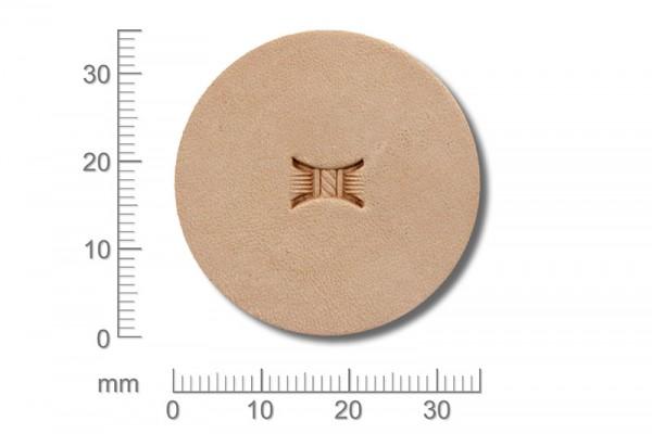 Craft Japan Punziereisen / Prägewerkzeug X512 ( 1k-04 )