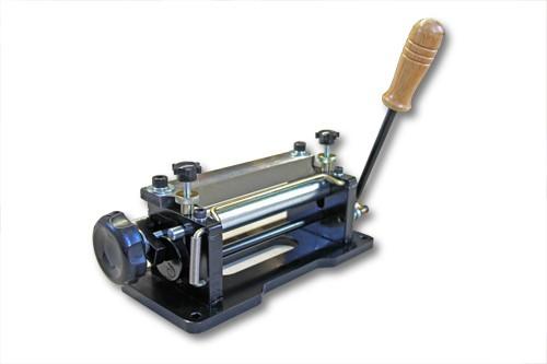 Leder - Spaltmaschine (Hi- Tech)