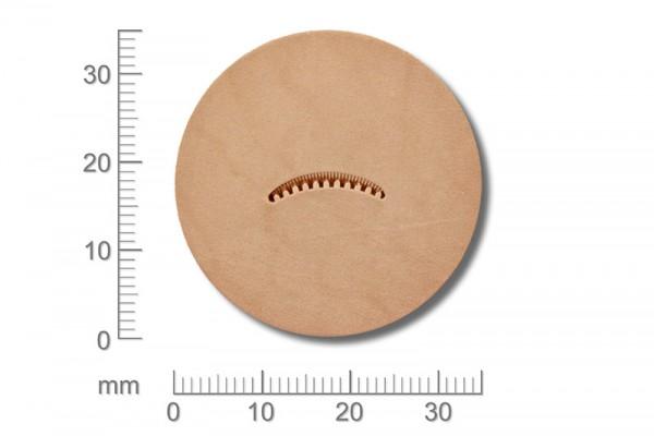Craft Japan Punziereisen / Prägewerkzeug SKV463 ( 1c-15 )