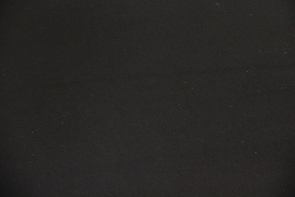 Leder - Gürtelhals schwarz (3,0- 3,5 mm) 1,52 m²