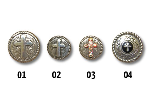 Concho Kreuz II