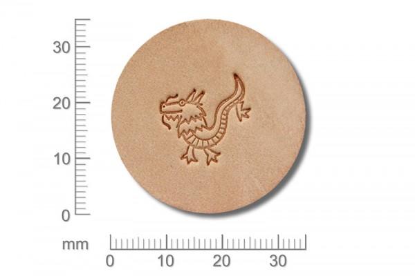 Craft Japan Punziereisen / Prägewerkzeug E664 ( 1s-17 )