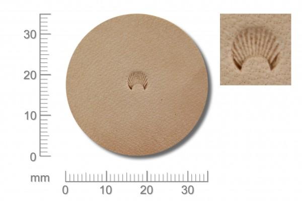 Punziereisen / Prägewerkzeug / Lederstempel C428 ( A-04 )