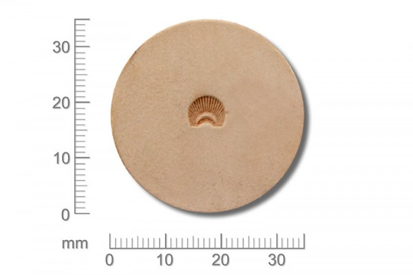 Craft Japan Punziereisen / Prägewerkzeug D435 ( 1m-13 )