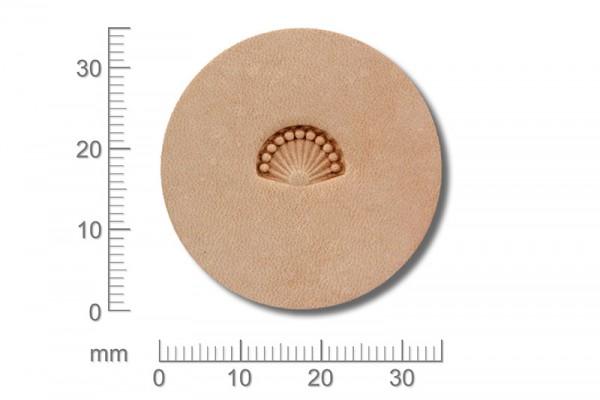 Craft Japan Punziereisen / Prägewerkzeug D607 ( 1k-17 )