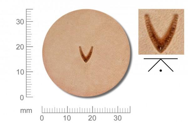 Rickert - stamping tool U710 ( 2c-05 )