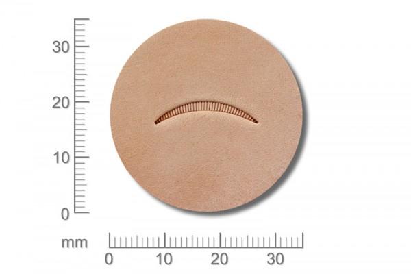 Craft Japan Punziereisen / Prägewerkzeug V715 ( 1r-20 )