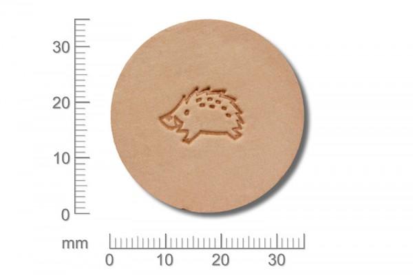 Craft Japan Punziereisen / Prägewerkzeug E673 ( 1t-14 )